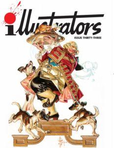 Illustrators33-cvr