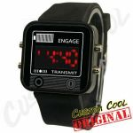 Knight Rider Retro Watches (er…watch review).