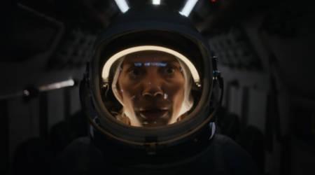 Another Life: second season (Netflix scifi TV show trailer).