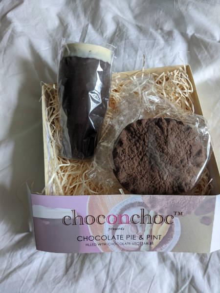 smallchocolate