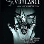 Eternal Vigilance book 1: From Deep Within The Earth by Gabrielle S. Faust  (book review)