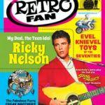 Retro Fan #15 July 2021 (magazine review).
