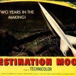 Destination Moon (1950) (retrospective film review).