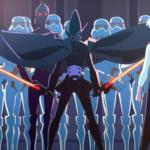Star Wars Visions: the official Star Wars anime series (trailer).