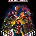 Marvel Studios – What If (trailer: MCU cartoon TV series).