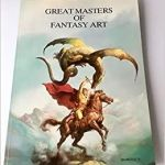 Great Masters Of Fantasy Art (book review).