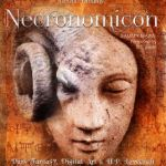 Necronomicon (Gothic Dreams) by Sammy Maine (book review).