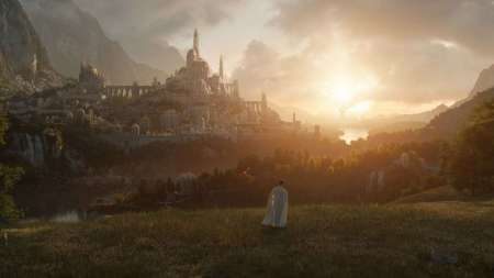 Amazon's Lord of the Rings TV series: glorious new legends in the making, or just milking the Money Moo Cow?