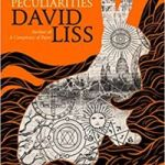 The Peculiarities by David Liss   (book review)