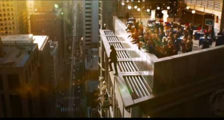 Matrix 4: The Matrix Resurrections (scifi film trailer).