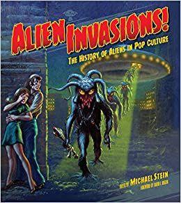 AlienInvasionsHistory