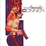 The Art Of Amanda Conner (book review).