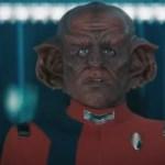 Star Trek: Discovery season 4 trailer (video).