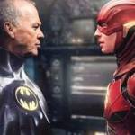The Flash (superhero movie: trailer).