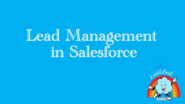 """, Gestion des leads dans Salesforce<span class=""""wtr-time-wrap after-title""""><span class=""""wtr-time-number"""">2</span> minutes de lecture</span>"""
