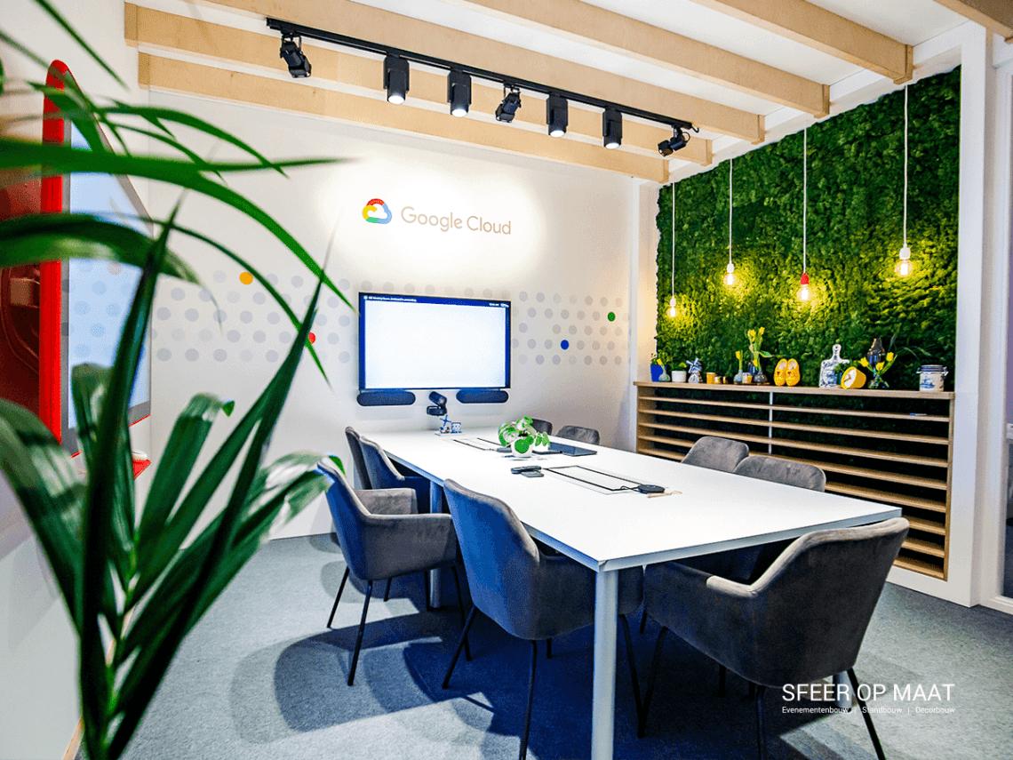 Google Meeting Solutions tijdens ISE 2020