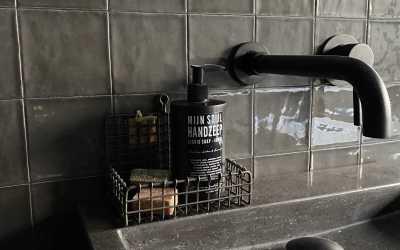 draad zeepbakje