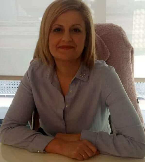 Ράνια Βλάγκα Αντωνίου