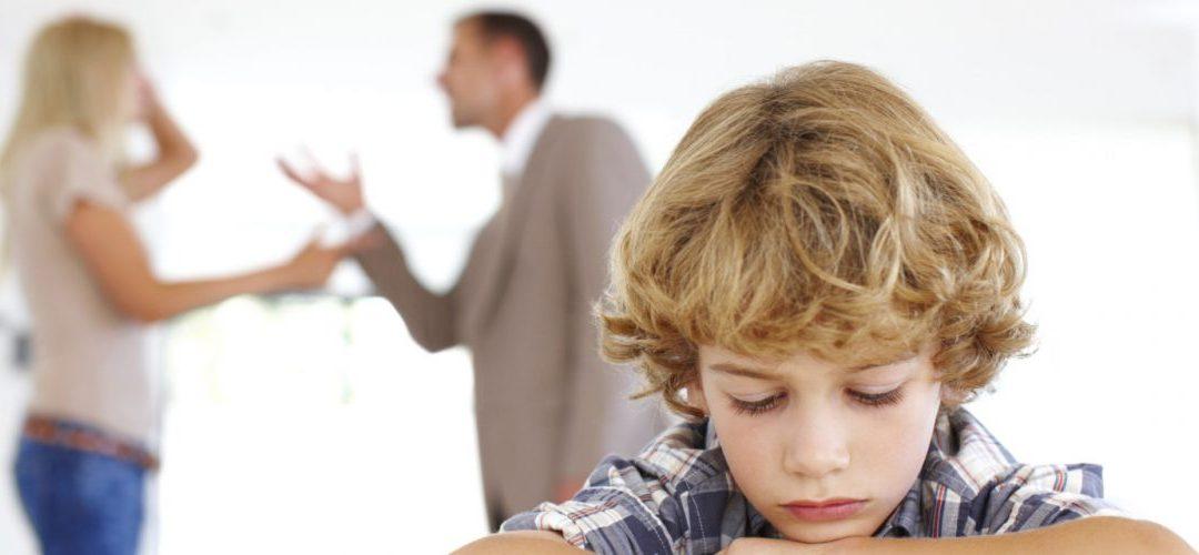 Μπορούμε να μεγαλώσουμε χαρούμενα παιδιά μετά το διαζύγιο;