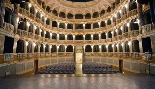 Lauro Rossi | Sferisterio - Macerata Opera Festival