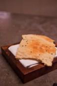 Sourdough with nigella seeds
