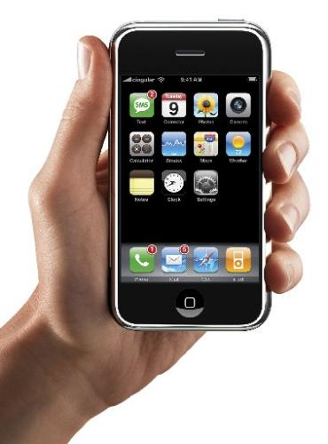 Apple First iPhone