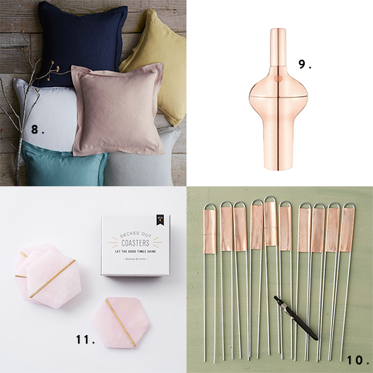 lovely new & noteworthy home decor & accessories / sfgirlbybay