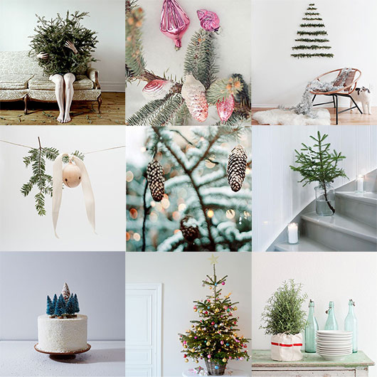 collection of holiday imagery / sfgirlbybay
