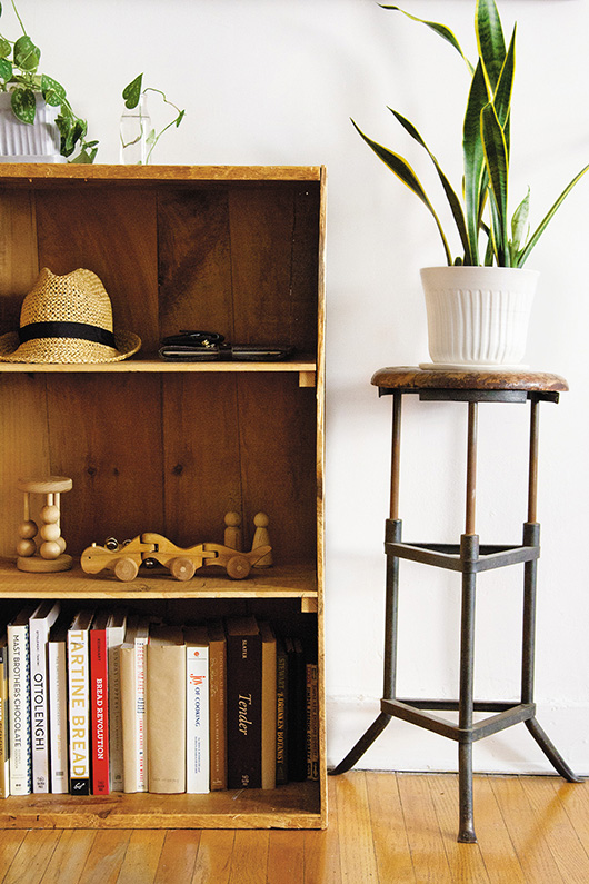 accessories and homewares featured in Simple Matters by Erin Boyle / sfgirlbybay