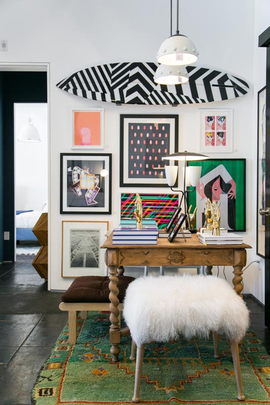 framed graphic prints and home decor for sale at consort in l.a. / sfgirlbybay