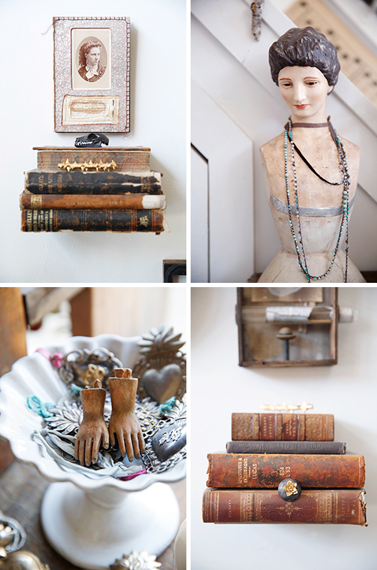 interview with alix bluh owner of modern relics in san francisco / sfgirlbybay