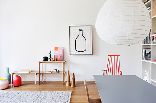 light and airy living room decor via made by cohen. / sfgirlbybay