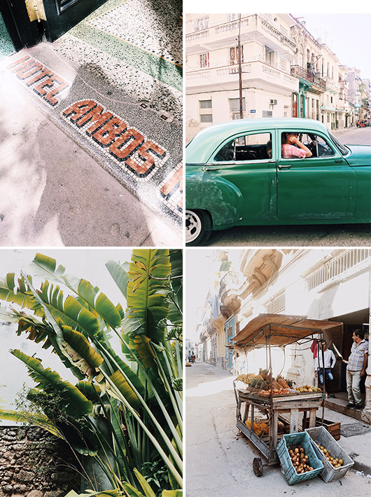 touring the streets of havana, cuba. / sfgirlbybay