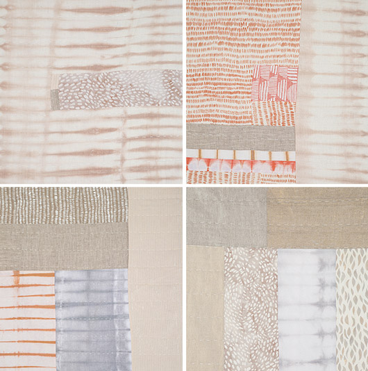 rebecca atwood quilts. / sfgirlbybay