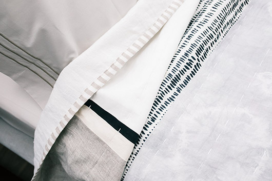 rebecca atwood bedding collection. / sfgirlbybay