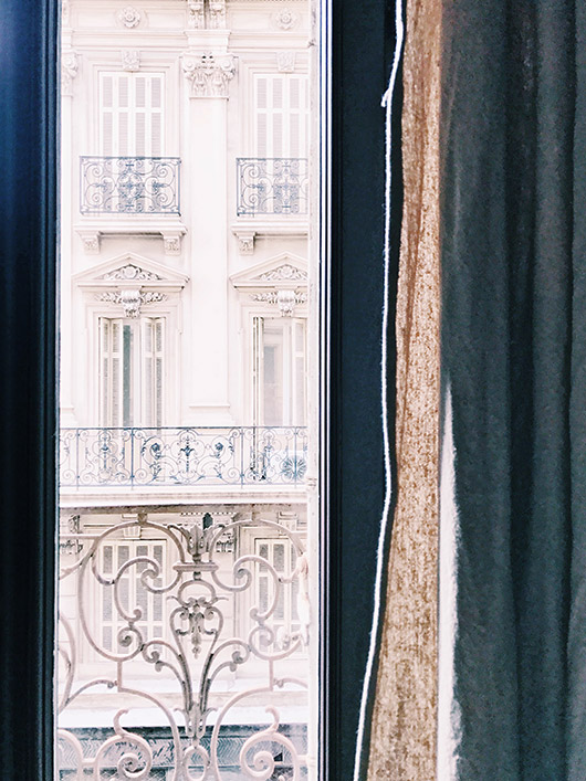 french decor at maison empereur. / sfgirlbybay