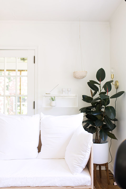 home tour with ayla gurganus. / sfgirlbybay