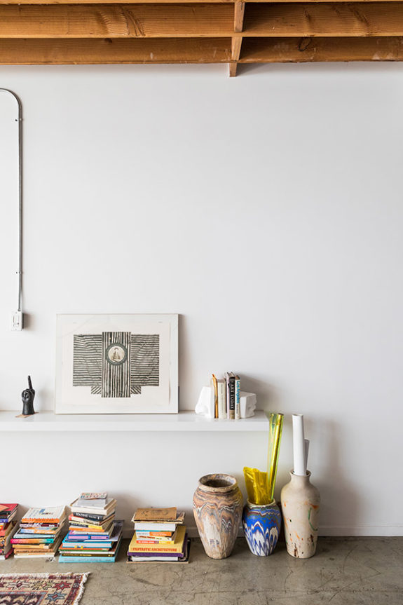 decor details at home with interior designer sally breer. / sfgirlbybay
