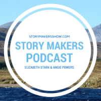 Story Makers logo