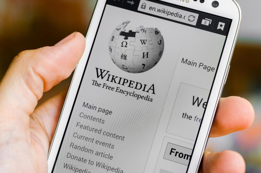 DIRETTIVA COPYRIGHT IN COMMISSIONE EUROPEA: WIKIPEDIA PROTESTA E SI BLOCCA.