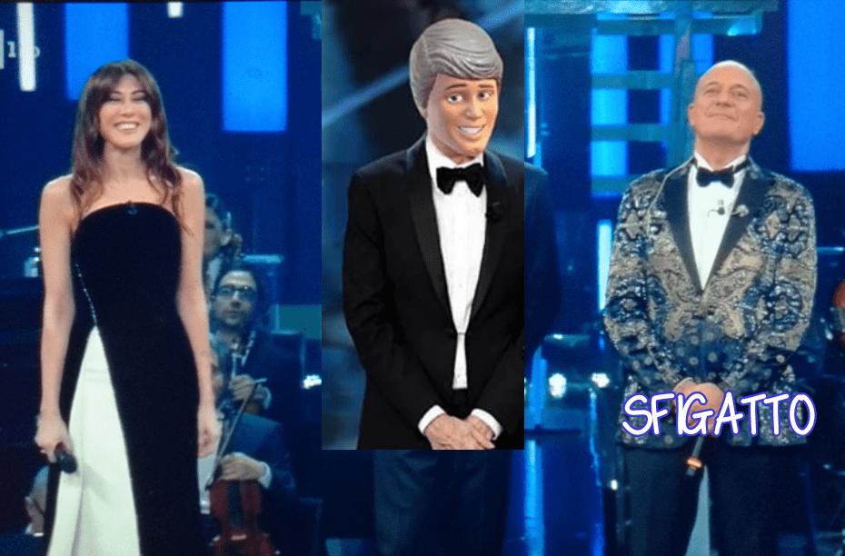 Sanremo 2019: riassunto e i migliori screen della prima serata