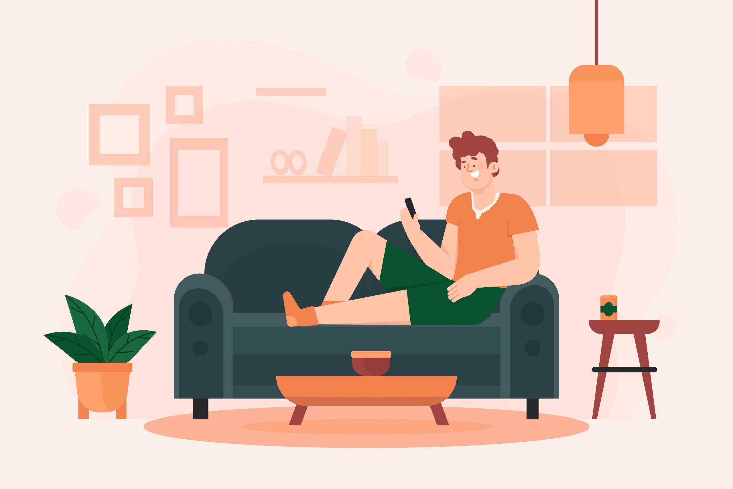 8 Cose da fare in casa | Coronavirus #iorestoacasa