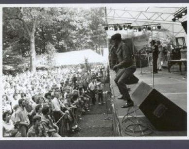 Desmond Dekker - 1986