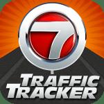 WSVN 7News Traffic Tracker App