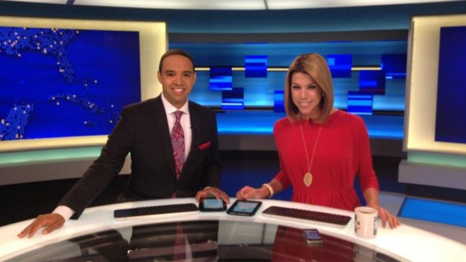 Jen Herrera WPLG Local 10 News