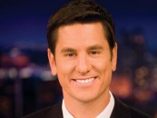 Josh Benson WFOR CBS4 morning anchor. CBS Miami