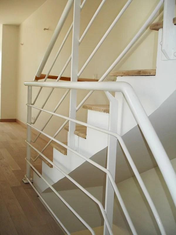 SFMP | Escaliers, garde-corps et rampes métalliques | Yvelines (78)