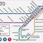 Muni Metro Map Sfmta