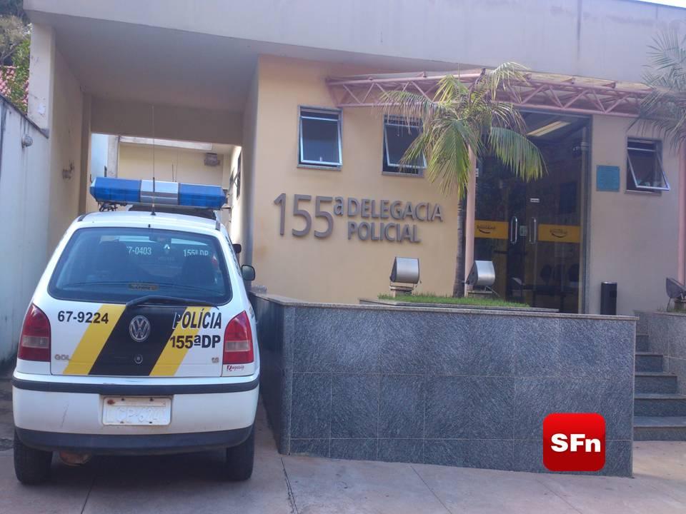 Preso acusado de tráfico de drogas em Lucas do Rio Verde
