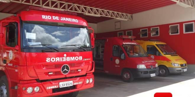 corpo de bombeiros pádua 4